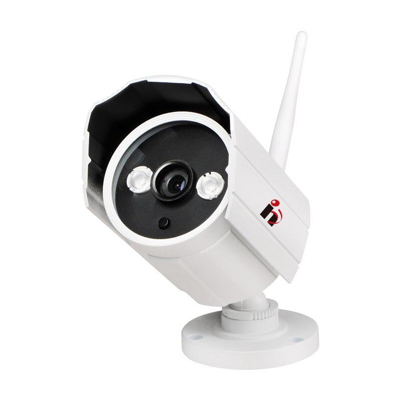 bilder für H628 720 p HD Drahtlose wifi sicherheit camara Wifi IPC IR Cut P2P Monitor sd-karte IP im freien wasserdichte kugel kamera