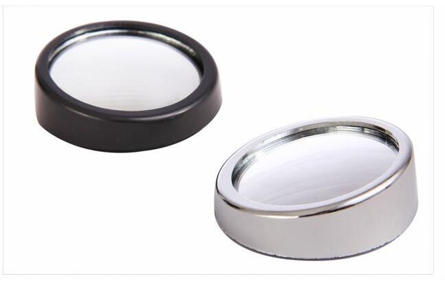 Auto-styling 360 degree blind spot small round mirror sticker for SUBARU b4 ej20 2008 2007 Outback Forester Legacy BRZ XV
