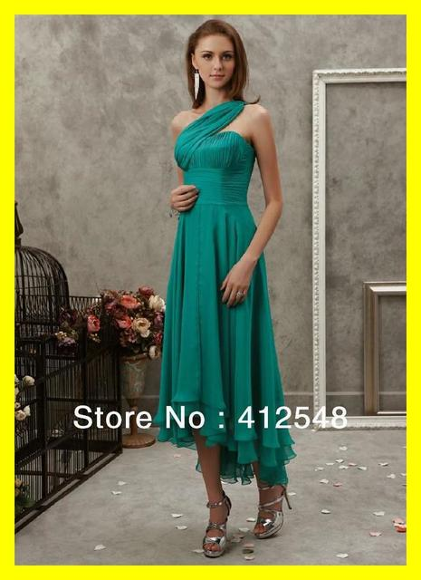 Bridesmaid Dresses Sale Casual Dresse Ugly Fuschia Adult V-Neck Built-In Bra  One Shoulder Sleeveless Empire Ruffles 2015 Outlet 006af2c54ab9
