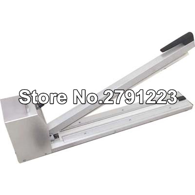 Sealing-Machine Food-Sealers Hand-Pressure Metal High-Quality 110V/220V