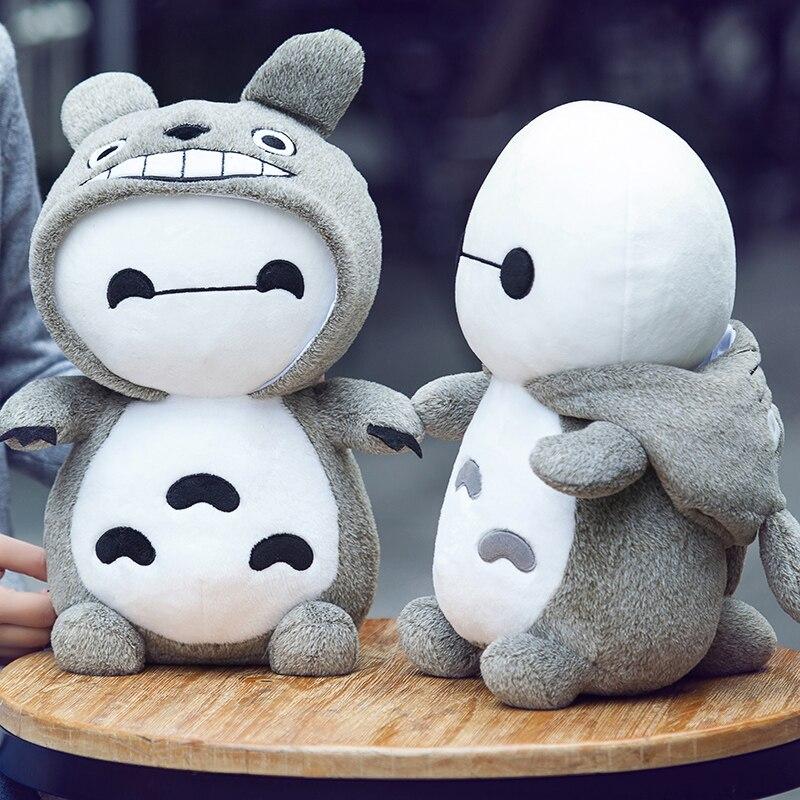 Baby Gift Set Totoro : Children plush toy doll for baby totoro cm kids