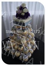 Popular Plexiglass Cake Stand Buy Cheap Plexiglass Cake Stand Lots