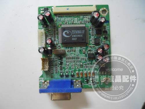 Free Shipping>Original  AL1716 driver board ILIF-010 490401300200R package measuring Good Condition new-Original 100% Tested Wor free shipping original l70sp driver board 304100107802 motherboard logic board package test good condition new original 100% tes
