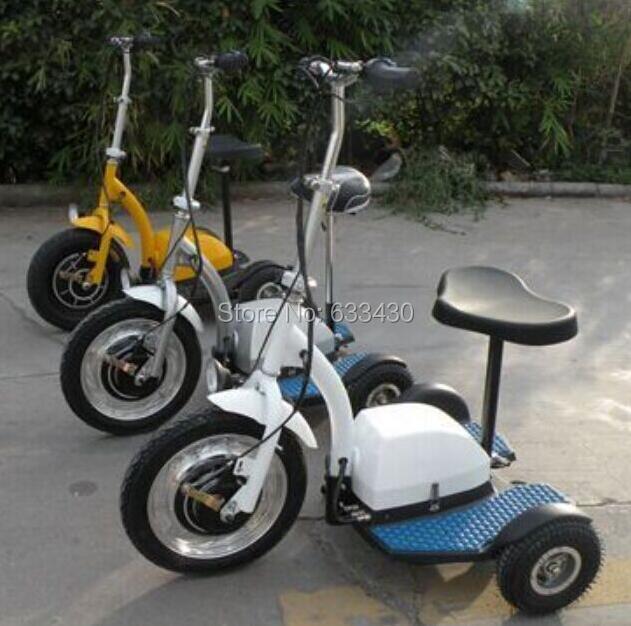 800 Вт 3 колесный скутер Максимальная скорость 26 км/ч Бесплатная доставка включает Таможенный налог никаких других сборов снова!