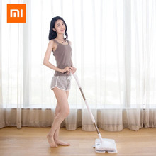 Xiaomi Cleaner SWDK-D260 Wireless Handheld Vacuum Cleaner Electric Wiper Floor Washers Wet Mopping Vibration Scrubber