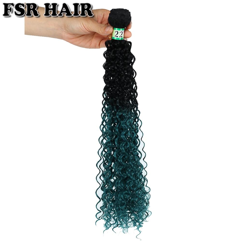 disponível 70 g peça extensão do cabelo sintético
