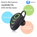 Lemado Mini A3 Wireless Bluetooth Stereo earphone Beetle earphone With Microphone Hands Free Voice control For iPhone Samsung