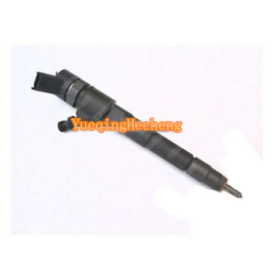 New Common Rail Fuel Injector 0445110435 For 504386427 Free Shipping