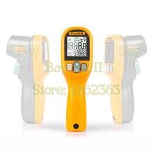 Fluke MT4 MAX IP40 thermomètre infrarouge étanche 30 350C ( 22 ~ 752F) avec écran LCD rétro éclairé et alarme haute/basse température