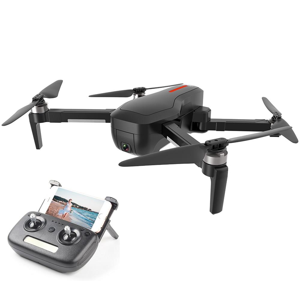 CSJ X7GPS RC Drone 5G Wifi FPV sans brosse avec caméra 4K jouets à distance pliable geste Photo RC hélicoptère RTF VS ZLRC bête SG906-in Hélicoptères télécommandés from Jeux et loisirs    1