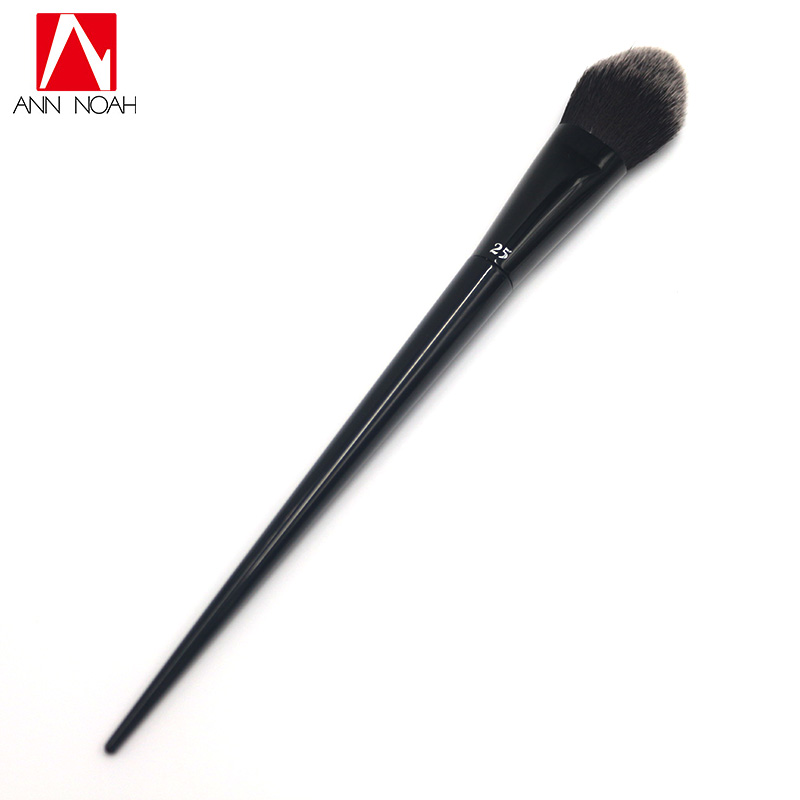 2017 New Arrive Brush Famous Body Tattoo Artist  No.25 Makeup Lock-it Precision Powder Brushes europe god of darkness robert recommend gp self lock grips gp3 professional tattoo artist grip