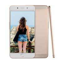 YU FLY F9 6 inch 2K FHD screen 4GB+64GB Snapdragon 653 smartphone Octa Core 4G TLE Fingerprint 4180mAH
