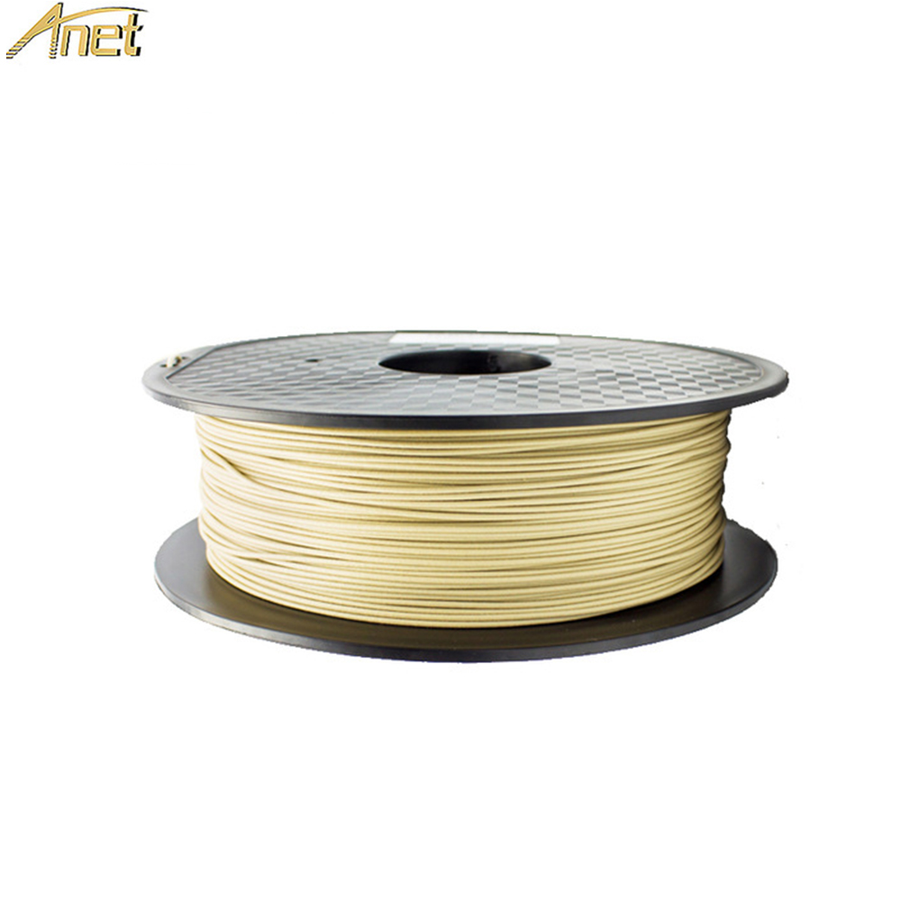 High Intensit Carbon/Wood Filament 3d Printer Filament USA Natural Raw Material 1.75 3d Plastic Filament 0.8kg WOOD 3d FilamentHigh Intensit Carbon/Wood Filament 3d Printer Filament USA Natural Raw Material 1.75 3d Plastic Filament 0.8kg WOOD 3d Filament