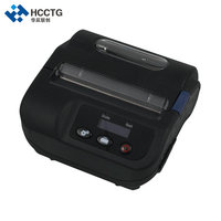 3inch 80mm 58mm Battery Powered Bluetooth Mobile Thermal Barcode Label Portable Handheld Printer L31