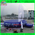 GuangZhou Good Quality Giant inflatable Snow Globe Inflatable Photo Booth Inflatable Human Size Snow Globe