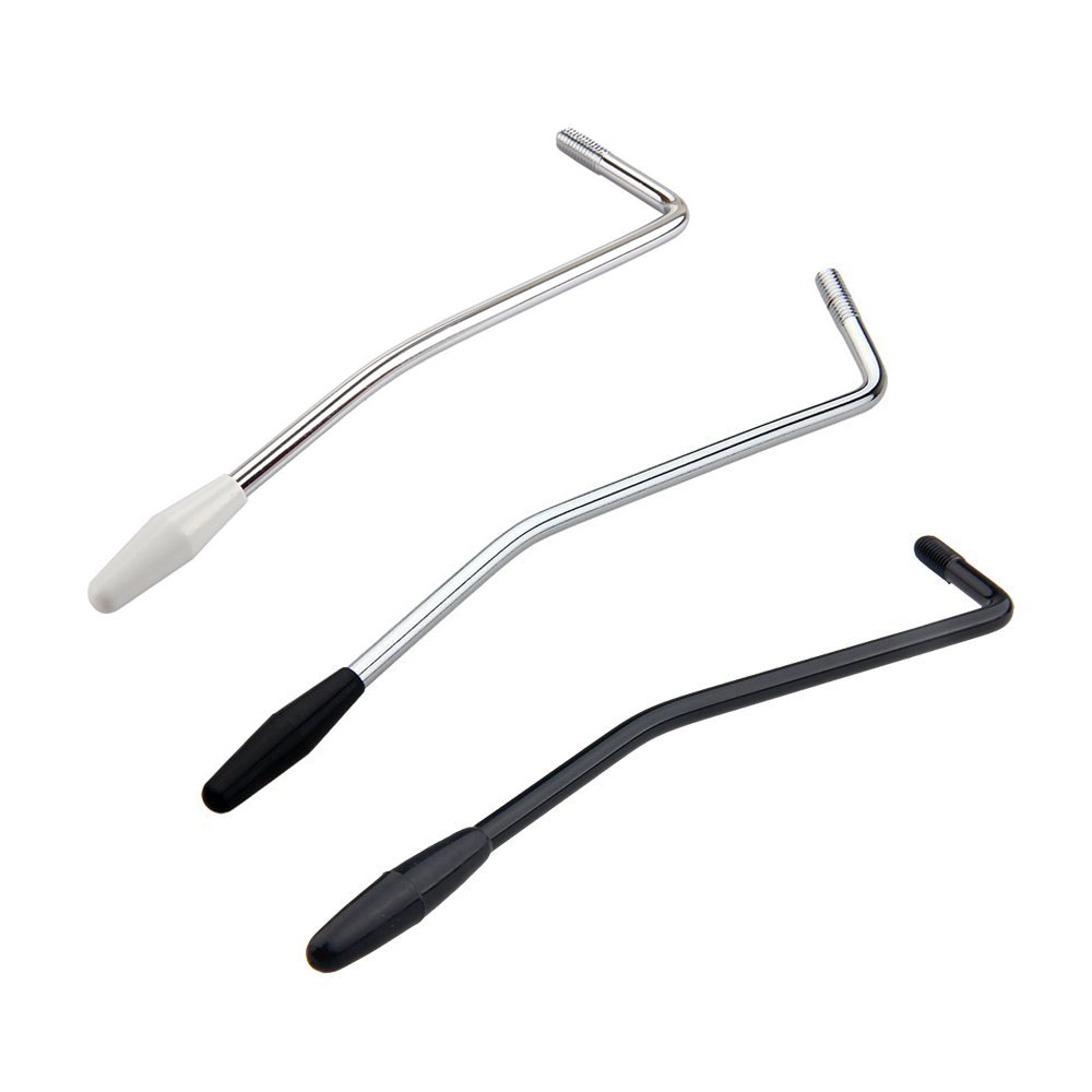 Electric Guitar Part Tremolo Arm Whammy Bar With Plastic