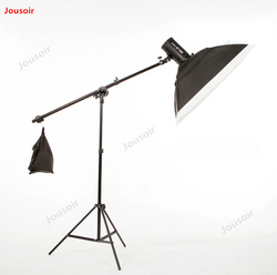 Top Lamp rack cantilever rack crossbar with lamp frame sandbag lamp frame bracket flash shelf CD50 T03