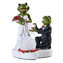 Hot Sale Frog Wedding LED Decoration Gifts