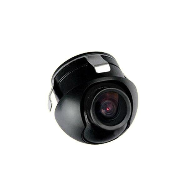 Новый Горячий 12 В 360 градусов Мини Color CCD Обратный Резервный Вид Сзади Автомобиля Фронтальная Камера Универсальный Автомобиль Для Укладки Аксессуары