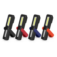 Rechargeable COB Work Light USB Charge ESEN99 Battery Capacity Can Be DisplayedStrong Magnet COB Light Home