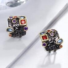 Новая площадь Шпильки Колошения бутик черный ювелирные изделия
