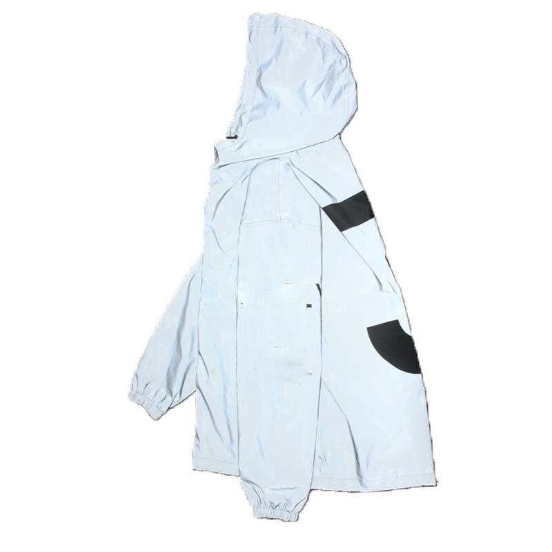 35eceb881 DropShipping YXA Windbreaker Jacket Kanye West Men Letter Printed Y 3 Brand  Season Sportswear Tour Season 3 Jackets Men s Coats-in Trench from Men s ...