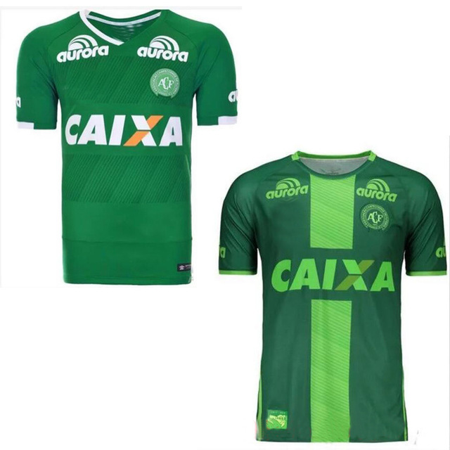 Honors to Chapecoense 2016-2017Home/away/Third Products