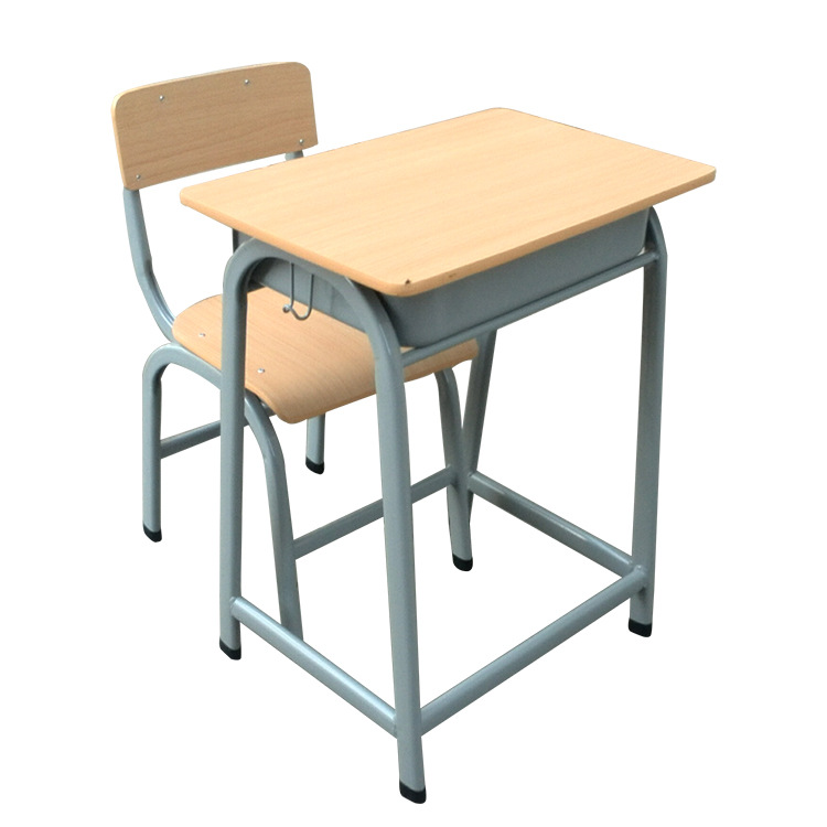 School desk tables and chairs student desks classic wooden