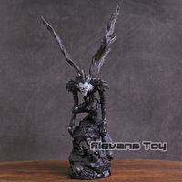 Death Note Official Movie Guide I Ryuk Ryuuku PVC Figure Collectible Model Toy