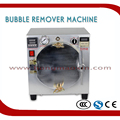 NEW arrive OCA autoclave mini bubble remover machine adhesive LCD bubble removing machine LCD refurbishing air bubble remover