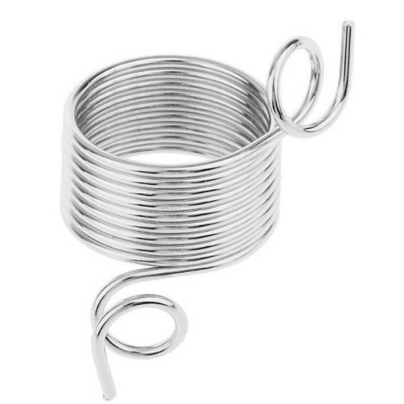 Швейные инструменты ручные ремесла из нержавеющей стали пряжа Threader палец кольцо шерсть нить наперсток вязание шить инструменты