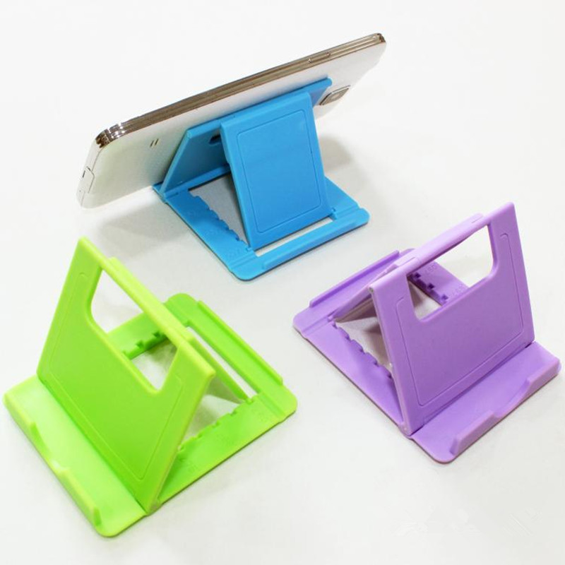 Desk Phone Holder for iPhone Universal Mobile Phone Stand Flexible Desk Holder Stand for Samsung Xiaomi iPad Tablet PC