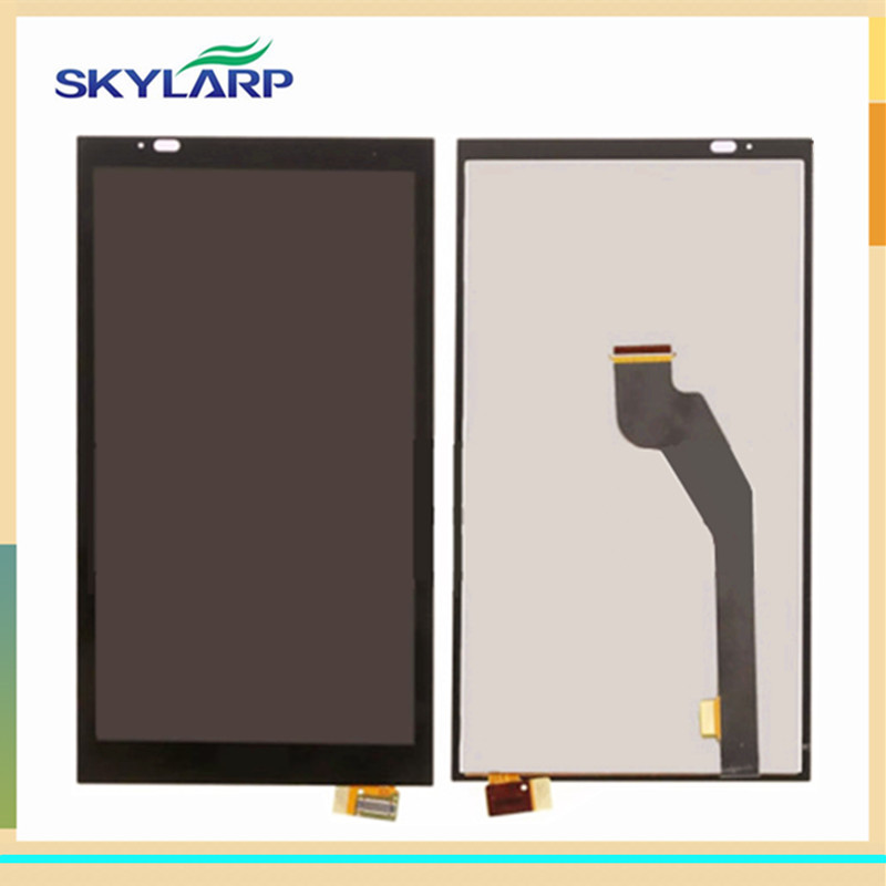 Black LCD screen for HTC Desire 816G Desire 816H display screen panel with touch digitizer panel glass mp3 плеер digma b3 8gb красный