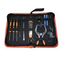 13 in 1 handy reparatur-werkzeug stern kreuz schraubendreher set für iphone macbook, öffnen tools kit reparatur PC laptop elektronischen