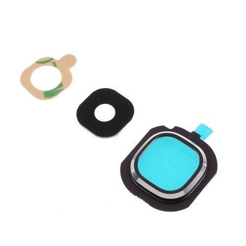 For Samsung (J5 2016) (j7 2016) Housing Back Rear Camera Glass Lens For Samsung Galaxy J510 J510F J510G J710 J710F J710G