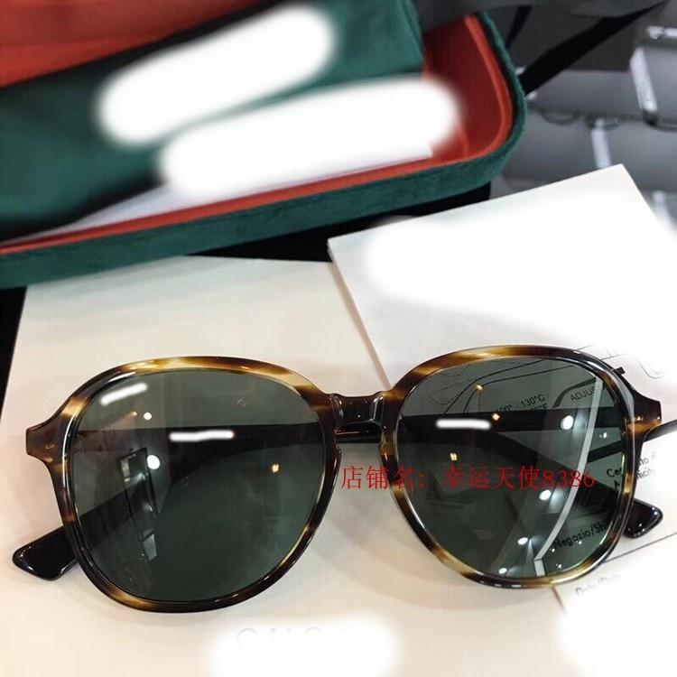 Gläser Für 4 Ak0184 Runway 3 2019 Luxus Sonnenbrille 2 Designer 5 Frauen 1 Carter Hww84qCY