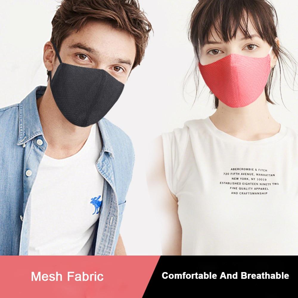 Dynamisch Sommer Eis Seide Masken Sonnenschutz Atmungsaktive Anti-uv-ray Maske 3d Waschen Weiblich Sonnenschirm Sport Reiten Männlichen Maske Damen-accessoires