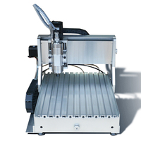 Strong Technical Support Woodworking Engraving Machine