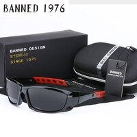 2017 Brand Rimless Fashion Cool Sunglasses Men Women HD Polarized 100 UV400 Protection Oculos De Sol