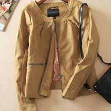 Free shipping Outerwear Coats women plus size blouses large size 2015 Autumn spring plus size ladies Jackets 6XL 5XL Y396