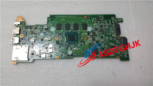 Original stock laptop motherboard for DA0ZHRMB6C0 100% work perfectly