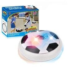 Air Power Soccer Disc