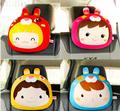 1pcs Creative cartoon on the pillow to support the neck rest cute plush cushion pillow sleep