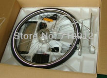 2017 new design! Conversion Kit for Electric Bicycle CE EN15194 Approved