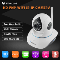 VStarcam C7838WIP Wireless Security Network IP Camera WiFi Remote Surveillance 720P HD Indoor Pan Tilt Zoom