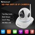 Vstarcam c7838wip cámara de red ip de seguridad inalámbrica wifi remoto cubierta pan tilt zoom de vigilancia 720 p hd de grabación de audio