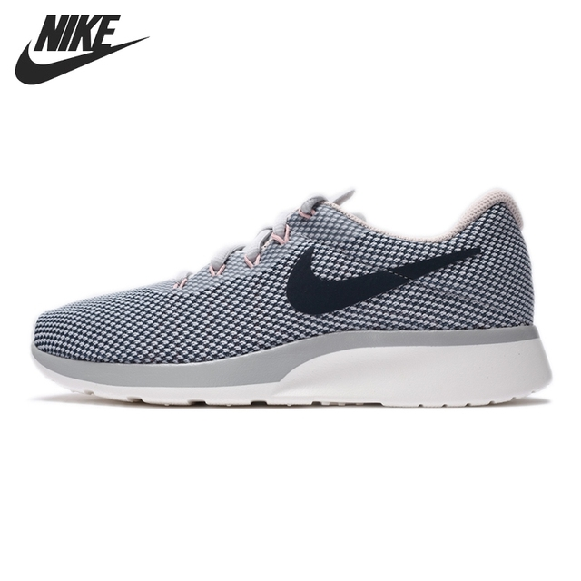 Original New Arrival 2017 NIKE Tanjun Racer Women's Running Shoes Sneakers