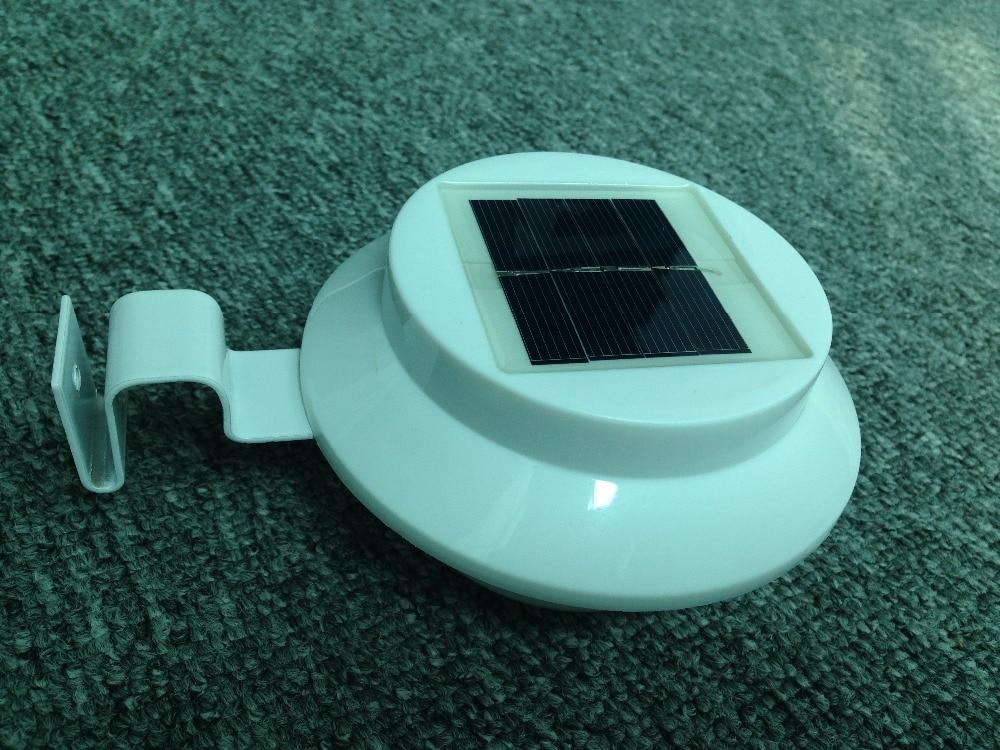 Gros solaire extérieure jardin lampe carré étanche chine panneau led ...