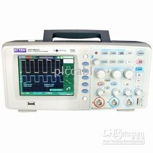 Big sale ADS1062CE 60MHz 2Channel 2GSa Digital Oscilloscope