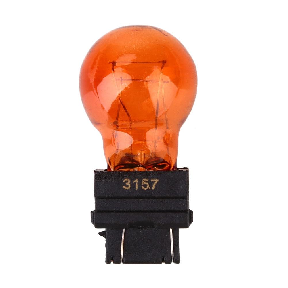 Vehemo 5 шт. 3157 автомобильный мини сигнальный светильник Клин для лампы форма светильник ing Авто универсальный